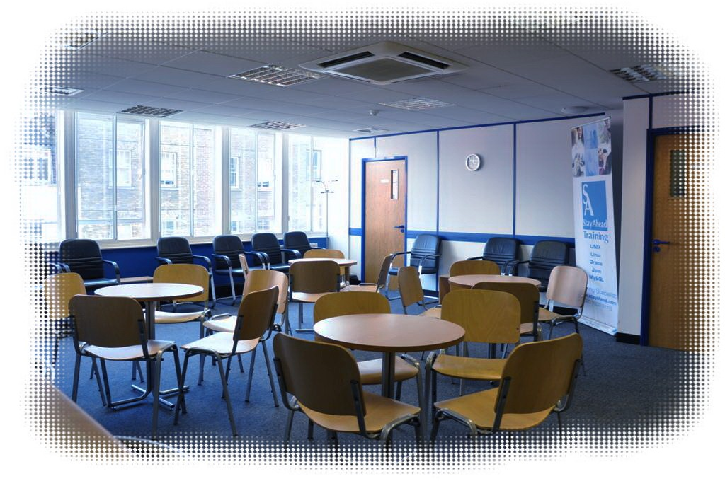 StayAhead Room Hire