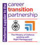 Ministry Of Defense - Career Transition Partnership