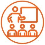 Instrutor-Led Classroom Training - hover